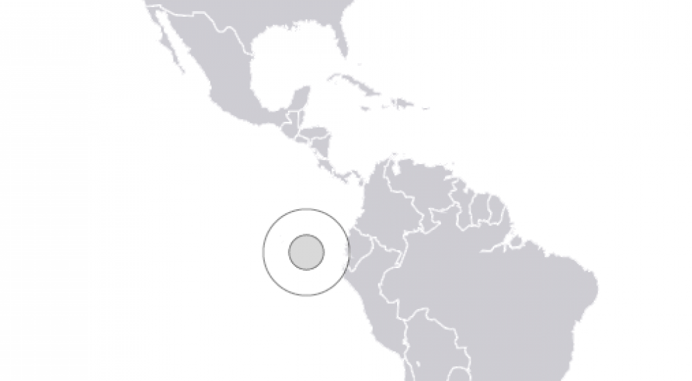 Central And South America 2