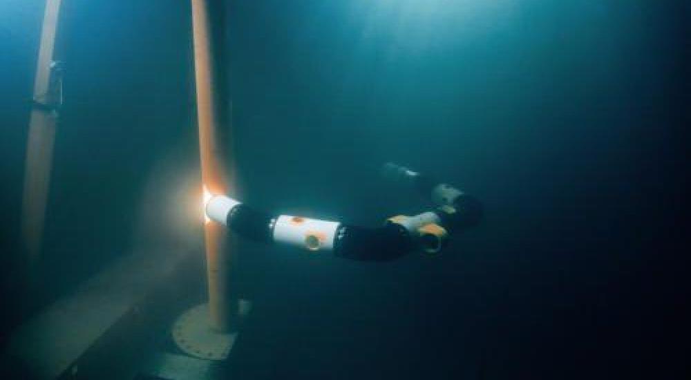 Eelume  Underwater  Ushape Inspecting 2