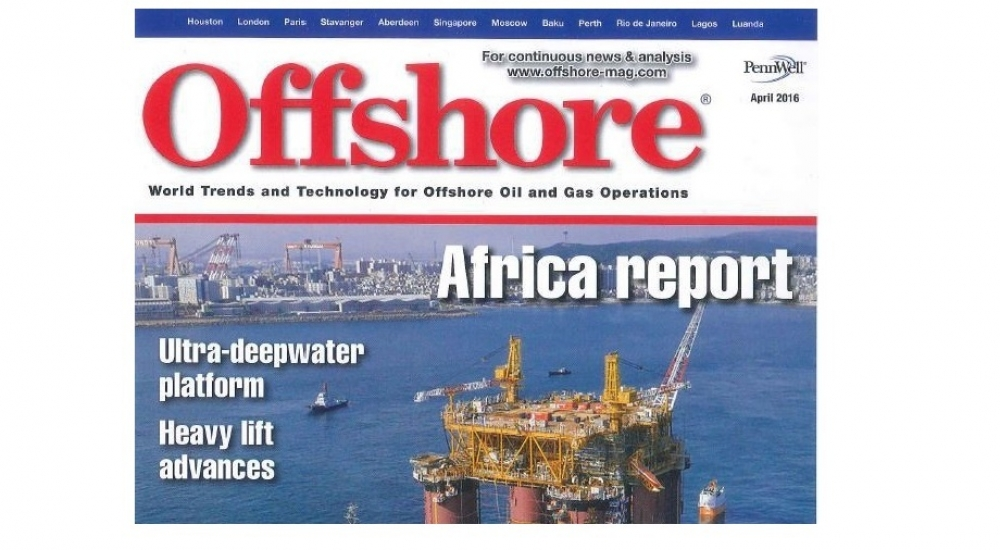 Offshore Magazine Full Margin