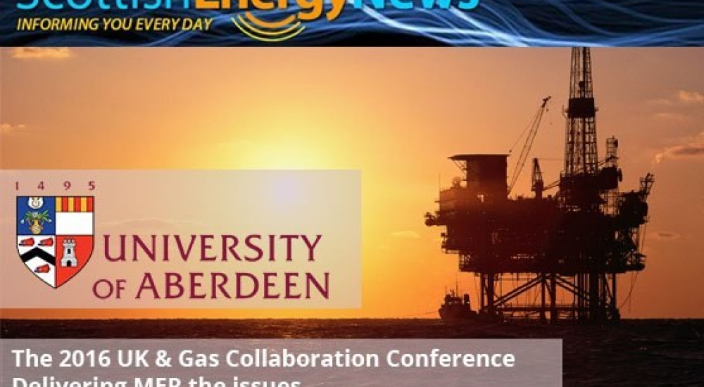 Uk Oiland Gas Collaboration Conference 1